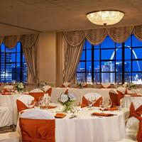 St. Louis City Center Hotel Meeting Facility