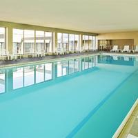 St. Louis City Center Hotel Pool