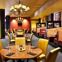 St. Louis City Center Hotel Restaurant