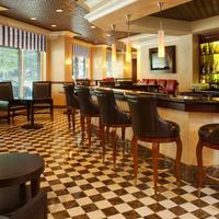 더 리드 하우스 히스토릭 인 앤 스위트 Porter's Lounge