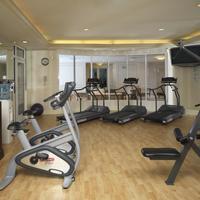 더 리드 하우스 히스토릭 인 앤 스위트 Fitness Center