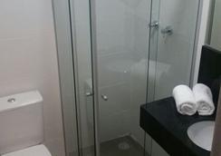 Amenit Hotel - 마세이오 - 욕실