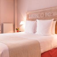 호텔 테일러 Guestroom