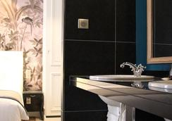 호텔 테일러 - 파리 - 욕실