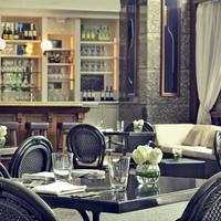 더 리츠 칼튼 두바이 국제 파이낸셜 센터 Restaurant