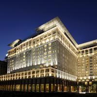 더 리츠 칼튼 두바이 국제 파이낸셜 센터 Exterior
