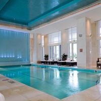 더 리츠 칼튼 두바이 국제 파이낸셜 센터 Pool