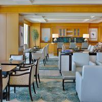 더 리츠 칼튼 두바이 국제 파이낸셜 센터 Executive Lounge