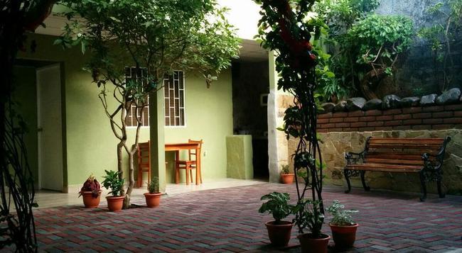 Hotel Casa de Angeles - 마나과 - 건물