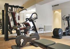 H15 부티크 - 바르샤바 - 체육관