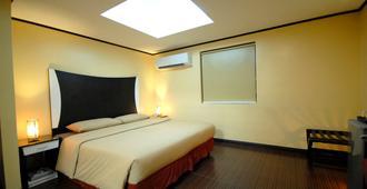 코사 보코보 호텔 - 마닐라 - 침실