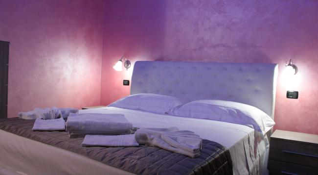 비앤비 로마 - 로마 - 침실