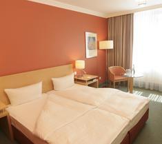웁스탈스붐 호텔 프리드리히스하인