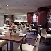 암스테르담 메리어트 호텔 Bar/Lounge