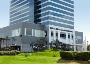 Riu Plaza Guadalajara