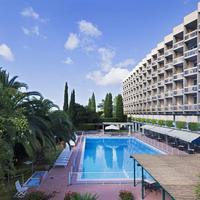 호텔 마이다스 로마 Exterior