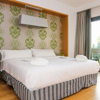 호텔 마이다스 로마 Guestroom
