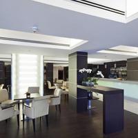 호텔 마이다스 로마 Hotel Lounge