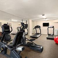 Ramada Naples Fitness Center