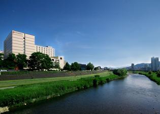 프리미어 호텔 – 츠바키 – 삿포로