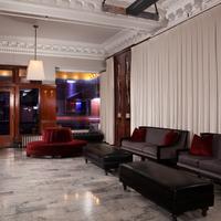 더 모스서 호텔 Lobby Sitting Area