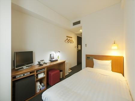하카타 그린 호텔 넘버 2 - 후쿠오카 - 침실