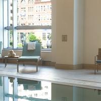 인터컨티넨탈 보스턴 Indoor Pool