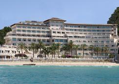 Nixe Palace Hotel - 팔마데마요르카 - 건물