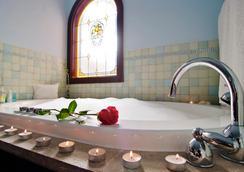 호텔 팔라치오 카사 갈레사 - 팔마데마요르카 - 욕실