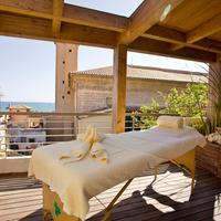 호텔 팔라치오 카사 갈레사 Massage