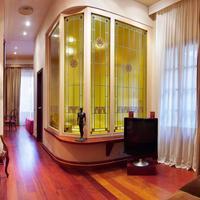 호텔 팔라치오 카사 갈레사 Luxe Suite