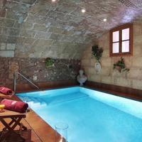 호텔 팔라치오 카사 갈레사 Swimming Pool