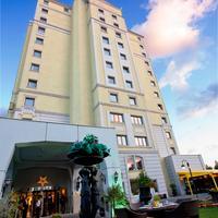 더 그린 파크 보스탄치 호텔 Exterior