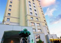 더 그린 파크 보스탄치 호텔 - 이스탄불 - 야외뷰