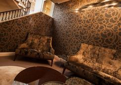 Hotel Hostal Cuba - 팔마데마요르카 - 로비