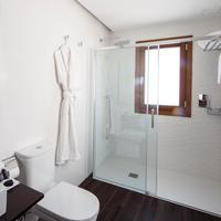 Hotel Hostal Cuba Bathroom