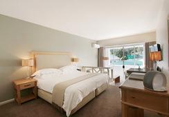 더 베이 호텔 - 케이프타운 - 침실