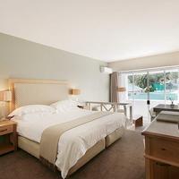 더 베이 호텔 Guestroom