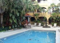 Tropirock A North Beach Village Resort Hotel