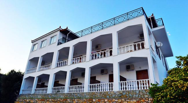 Blue Bay Skiathos - 스키아토스 - 건물