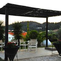 Blue bay skiathos Terrace/Patio