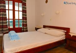 Blue Bay Skiathos - 스키아토스 - 침실