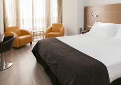 빈치 마리티모 호텔 - 바르셀로나 - 침실