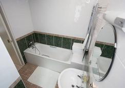 멜로즈 하우스 - 런던 - 욕실
