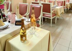 Hotel Maria Luisa - 소피아 - 레스토랑