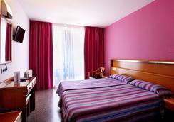Hotel Don Juan Tossa - Tossa de Mar - 침실