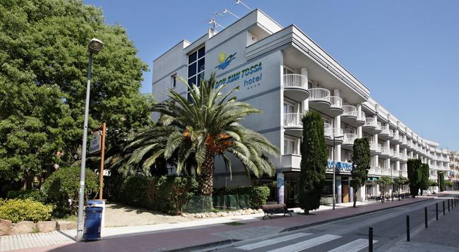 Hotel Don Juan Tossa - Tossa de Mar - 건물