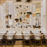 H10 콘쿠이스타도르 Restaurant