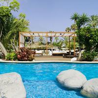 H10 콘쿠이스타도르 Outdoor Pool