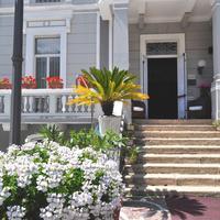Hotel Esedra Hotel Entrance
